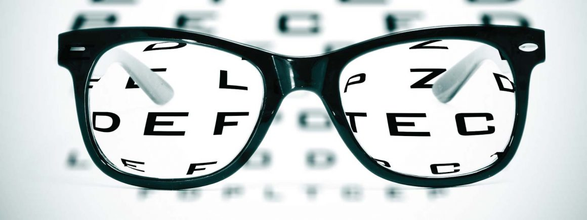 Comprehensive Eye Exams – Routine & Pediatric